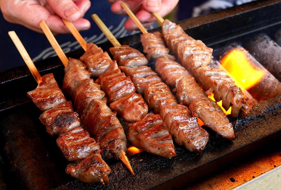 『牛肉サミット』商品イメージ