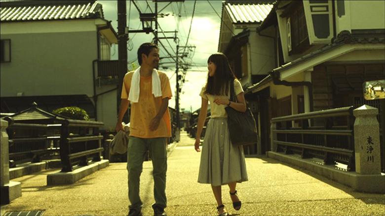 14日に上映される映画『ひと夏のファンタジア』