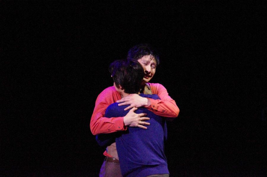 ローラとチャーリー、二人の絆が深まった瞬間