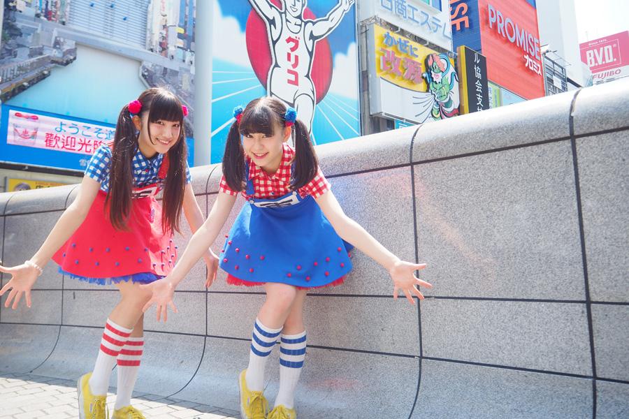 「大阪の食いしん坊(ファンの呼び名)はゲスいネタのほうがウケる」と2人