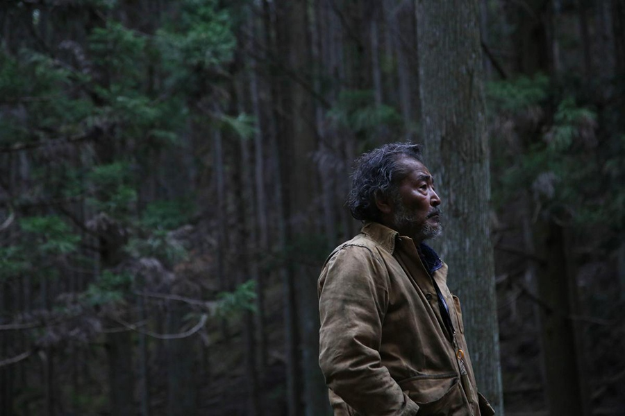 キューバ生まれの若手映画監督を奈良に招き、製作された『東の狼』もプロジェクトのひとつ