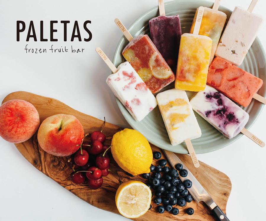 「PALETAS」を期間限定で阪神梅田本店と大阪タカシマヤでも購入できる