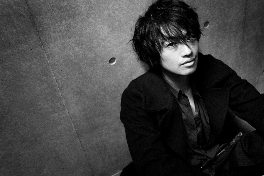『なら国際映画祭2016』オープニングセレモニーに登場する俳優・斎藤工