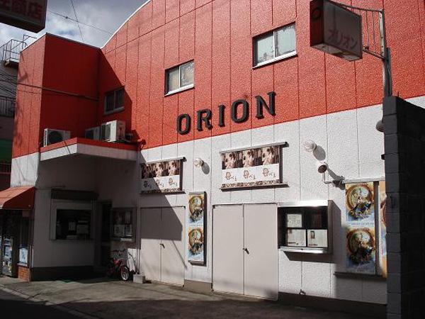 元映画館「洲本オリオン」