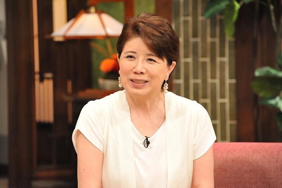 息子であるONE OK ROCKのボーカル・TAKAについて語った森昌子