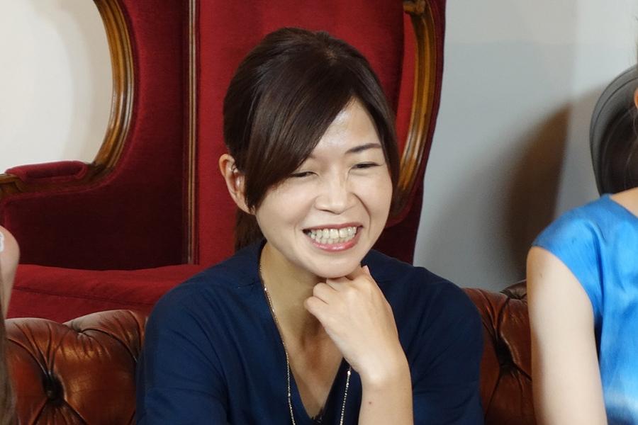 自身のデート事情について語ったお笑い芸人・大久保佳代子