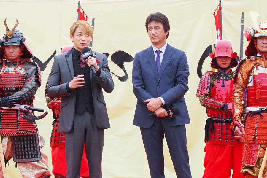 「老若男女問わず、お子さんも海外の方も、多くの人々に見てほしい」と山本