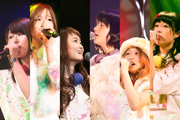 Little Glee Monster(11/3・奈良大学)