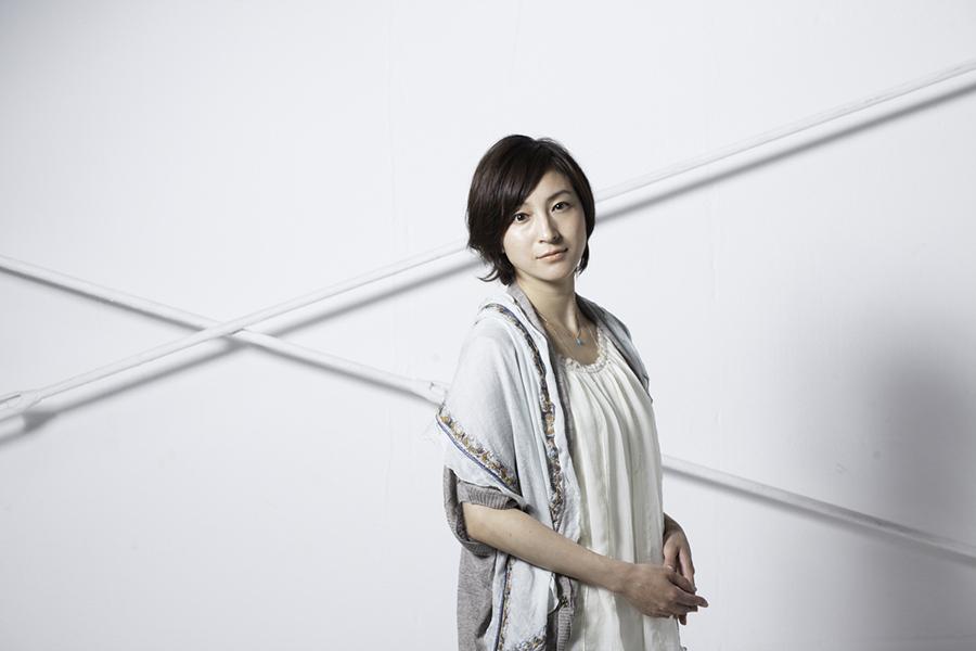 「演じているときはとても充実感があります」と広末涼子