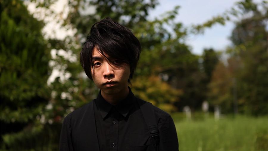 父はジャーナリストの落合信彦。SEKAI NO OWARIの舞台演出も手掛けた落合陽一を桐山が密着