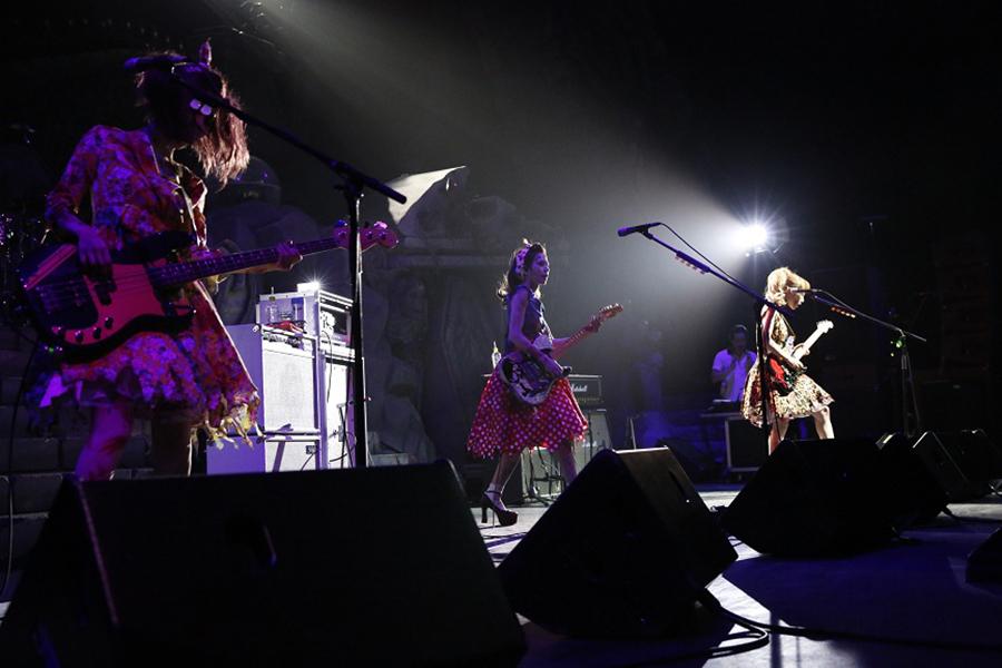 『SCANDAL SPECIAL LIVE『BEST★HALLOWEEN』』