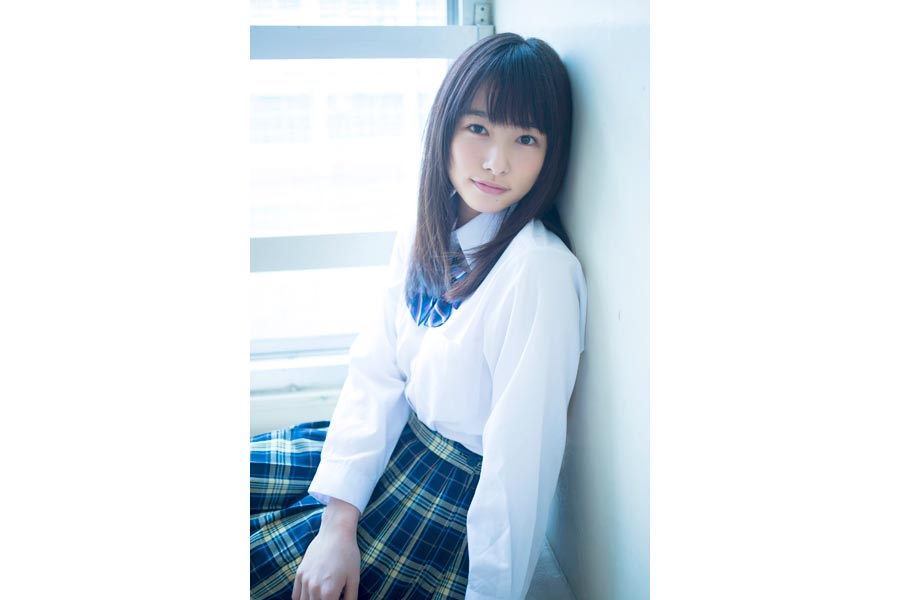 舞台『それいゆ』で女優デビューした桜井日奈子