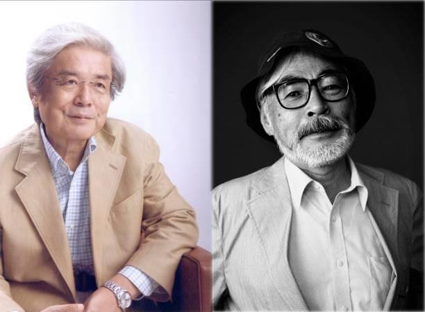 養老孟司と宮崎駿が趣味の世界を紹介する対談と企画展。「京都国際マンガミュージアム」にて