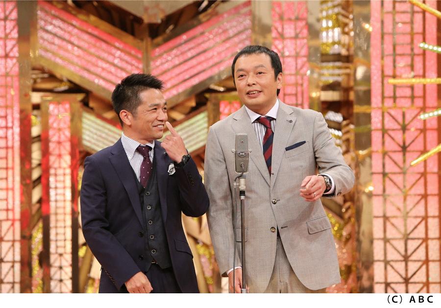 多くの漫才師たちの道標となった初代王者・中川家