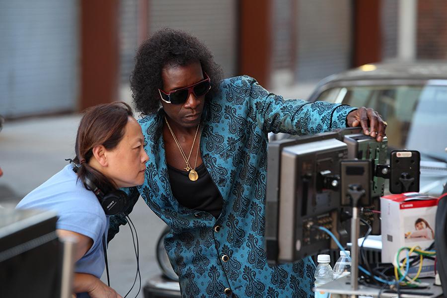 監督・製作・共同脚本・主演をつとめるのは、実力派俳優ドン・チードル