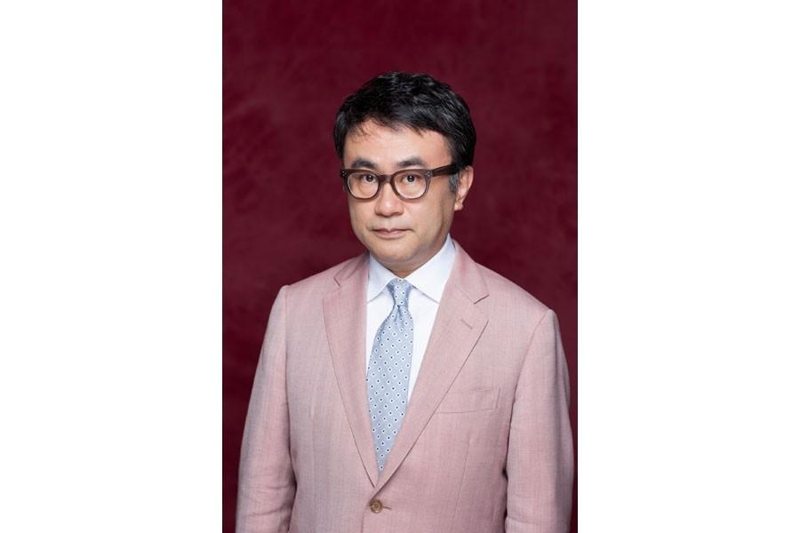 舞台『移動レストラン ア・ラ・カルト』の東京公演でゲストに登場する三谷幸喜