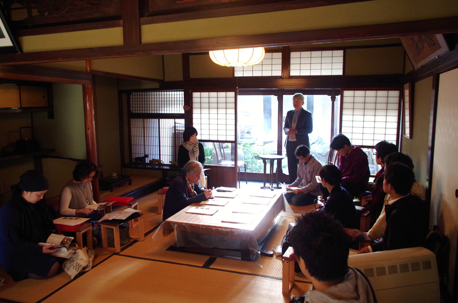 オープンナガヤの拠点となる豊崎長屋でオープニングイベントが開催された