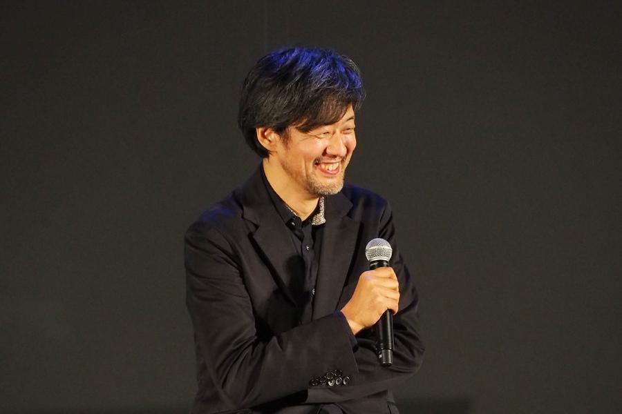 「ひらかたパーク」CMを観て終始爆笑していた山崎貴監督