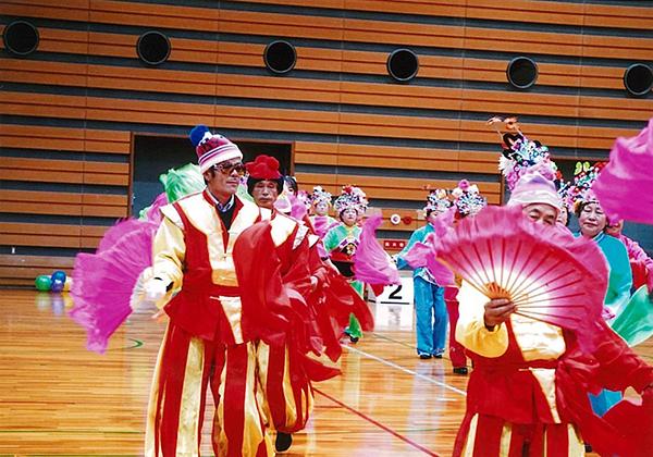 過去に開催された春節祭イベントの様子(1月27日よりおこなわれる『2017中国春節祭 in 大阪天王寺』)