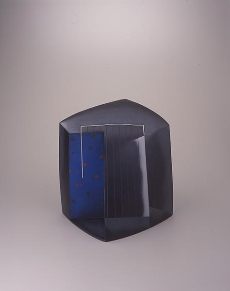 林康夫《Form IV》 1997年 個人蔵