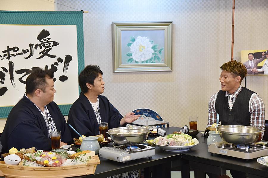 オリックスから阪神に移籍し、取り巻く環境の違いについて語る糸井嘉男選手