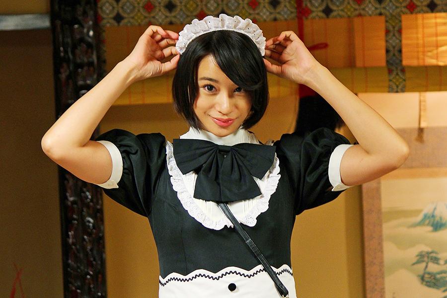 カンテレ『新・ミナミの帝王』の新シリーズにヒロイン・篠宮凛を演じる高橋メアリージュン