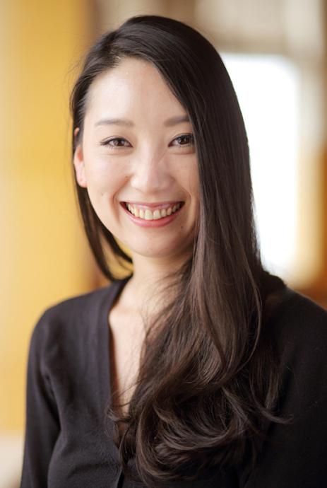 デビュー作『ジニのパズル』で『第33回織田作之助賞』に輝いた作家・崔実(チェ・シル)さん