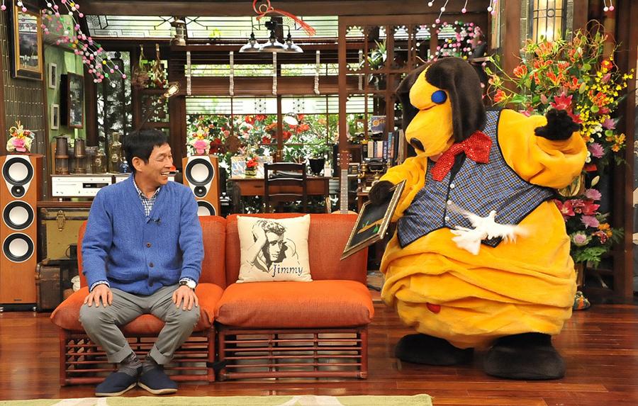 1月2日に放送される『新春大売り出し!さんまのまんま』