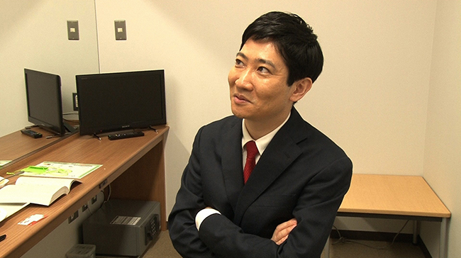 「いま最も熱く取り組んでいるのが、忍者の研究」という磯田道史(毎日放送「情熱大陸」)