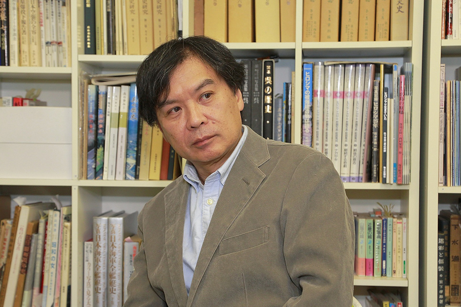 『この世界の片隅に』を手掛けた片渕須直監督