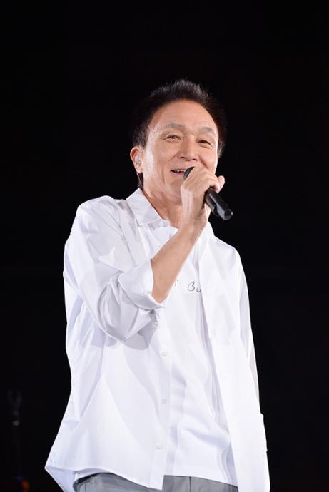 「森亀橋」プロデュースのイベント出演が決まった小田和正