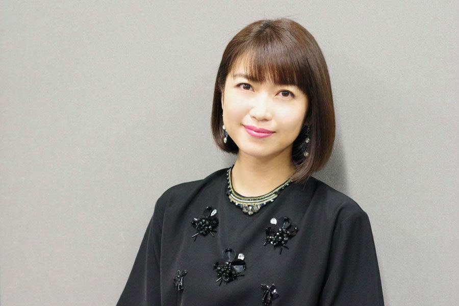 少女マンガ『王家の紋章』の大ファンで、本作の出演が決まった際は小躍りしたという新妻聖子(大阪公演は5月)