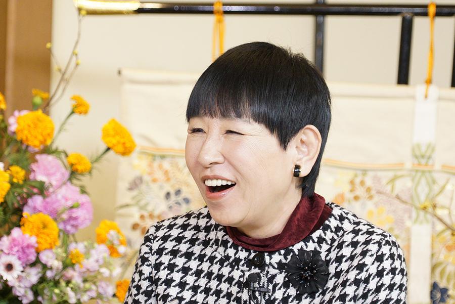 昨年の紅白落選をはじめ、自身の芸能生活について赤裸々に語った和田アキ子