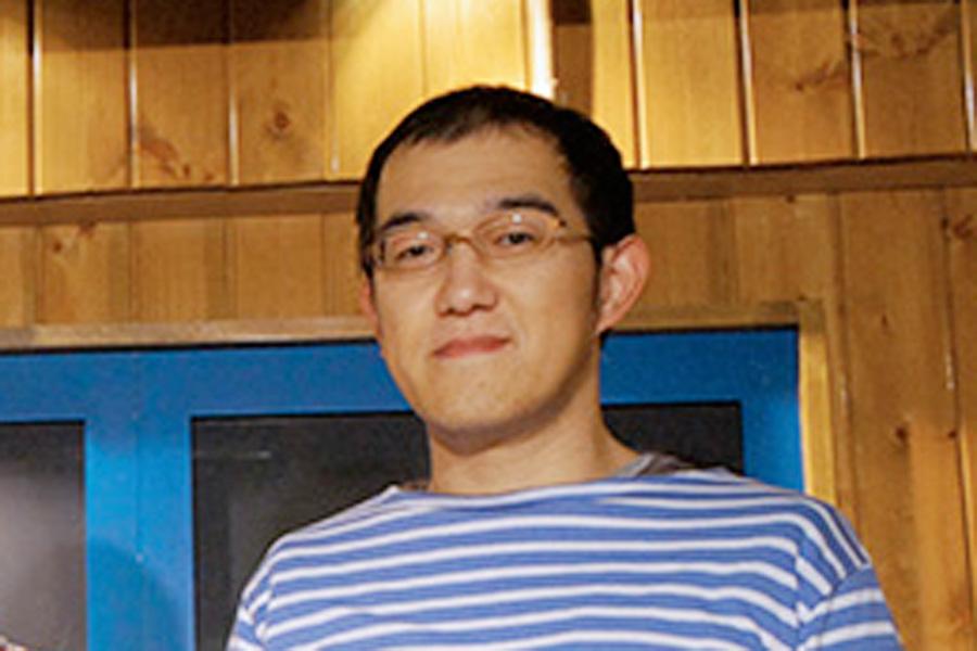 京都を拠点に全国で活動する劇団・ヨーロッパ企画の主宰・上田誠が、『第61回岸田國士戯曲賞』を受賞した