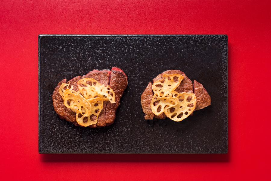 熊本あか牛サーロインステーキ