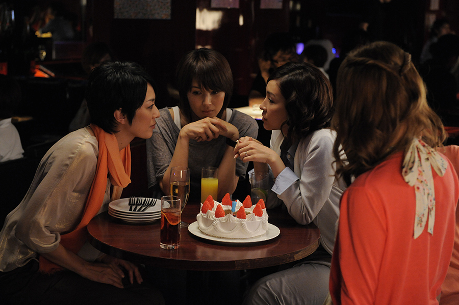 """映画『ガール』の一場面 © 2012 """"GIRL""""Movie Project"""