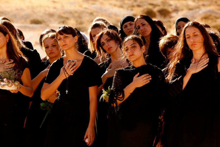 『イスラーム映画祭2』上映作品より 『私たちはどこに行くの?』/フランス=レバノン=エジプト=イタリア 2011