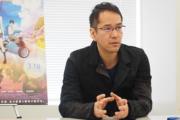 神山健治、映画「ひるね姫」に込めた想い