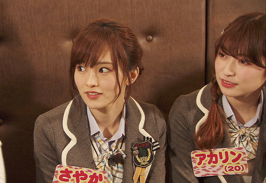 「アイドルの先にやりたい事がある!」と力強く語ったNMB48のリーダー・山本彩