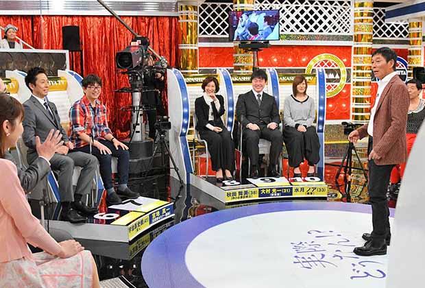 今回のゲストは、IQ148以上の人しか入会出来ないという「JAPAN MENSA(ジャパンメンサ)」に所属する10人(毎日放送『痛快!明石家電視台』)
