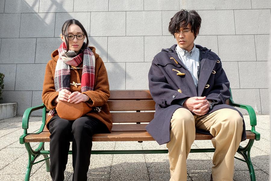 ハルコと結婚相談所で出会う大学の数学講師・中野智己役には要潤