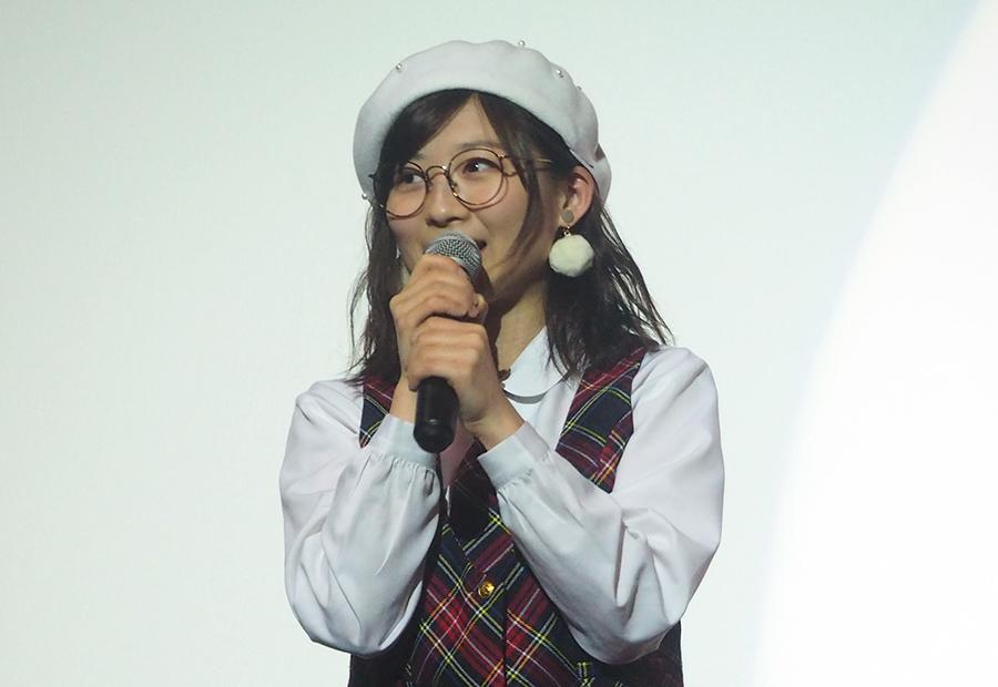 朝ドラ『ひよっこ』など、ドラマや映画に活躍する若手実力派女優・伊藤沙莉