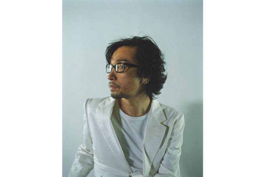 神戸で出張講義をおこなう菊地成孔