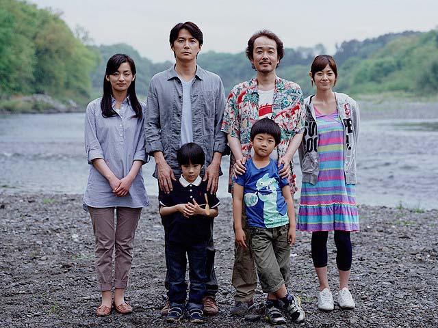 映画『そして父になる』 © 2013「そして父になる」製作委員会