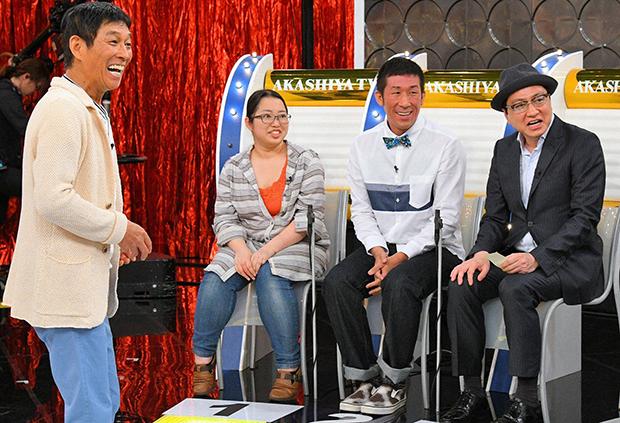 「ホームレス中学生」の印税で月収が5000万円あったという麒麟・田村