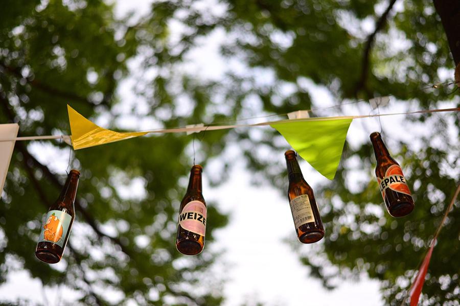 創業20周年でさらにバージョンアップして開催される『箕面ビール感謝祭』
