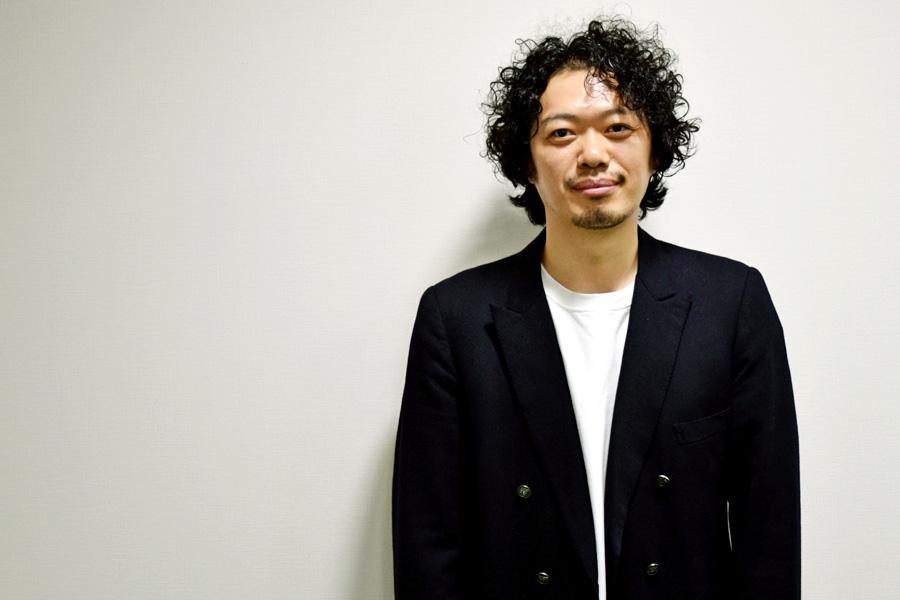座長・菜月チョビと2000年に「劇団鹿殺し」を旗揚げした劇作家・丸尾丸一郎