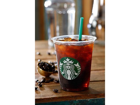 「スターバックス コールドブリュー コーヒー」は、5月24日より、全国の店舗で販売中
