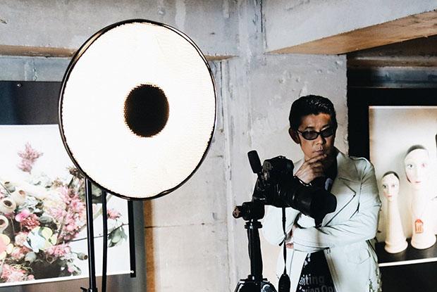 ベテラン俳優のもうひとつの顔。「写真家」として生きる永瀬正敏に密着