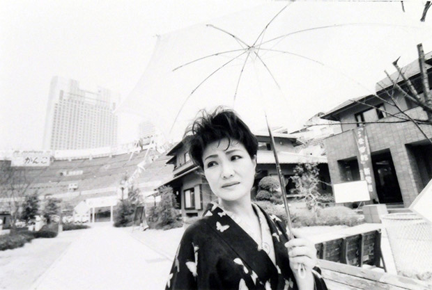 末成由美 大阪球場 1994年5月